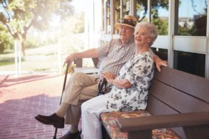 Convenient & accessible resources for elder adults at Silver Birch