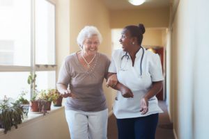 Exceptional and affordable assisted living for the elderly