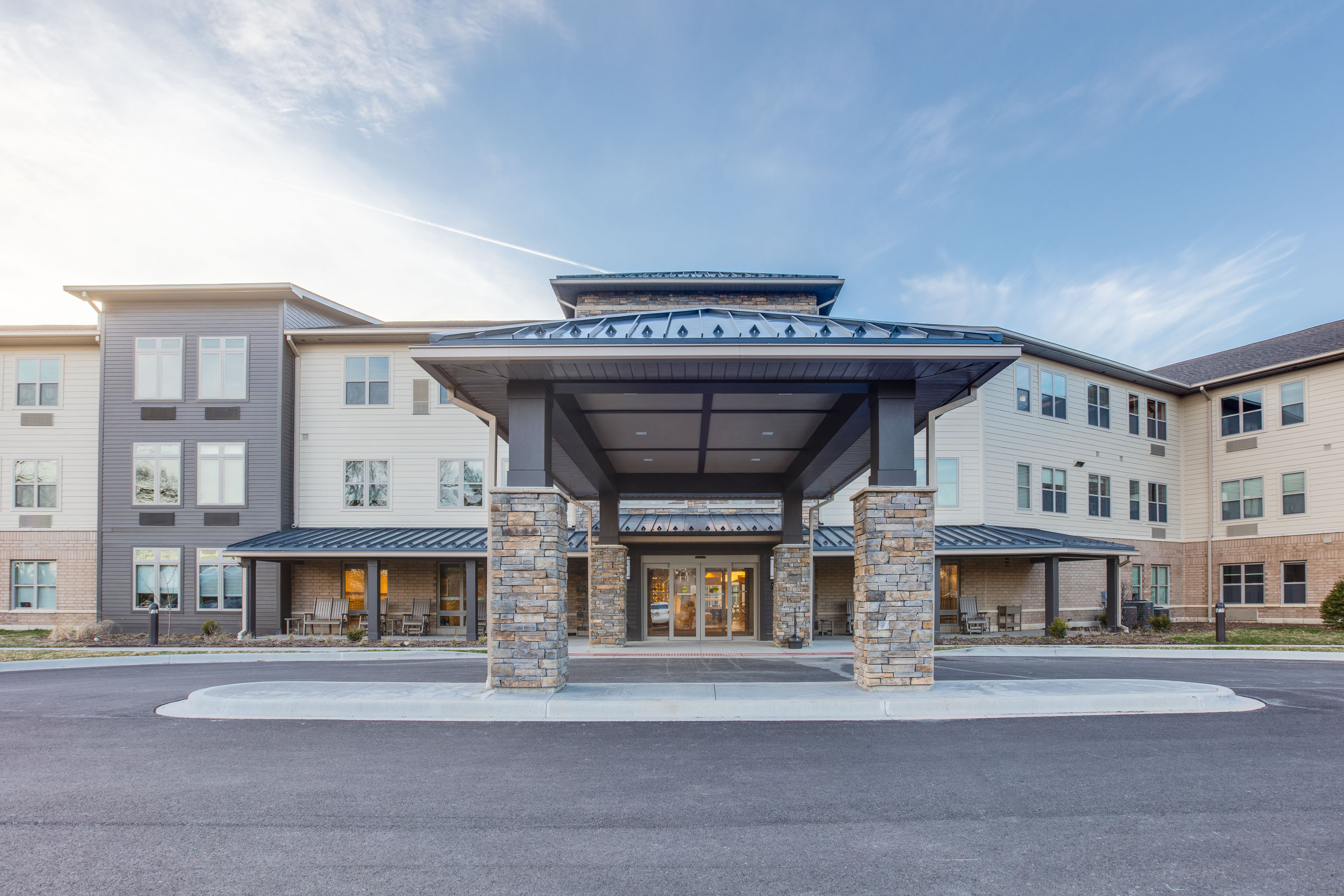 Silver Birch Assisted Living Facilities In Terre Haute Indiana