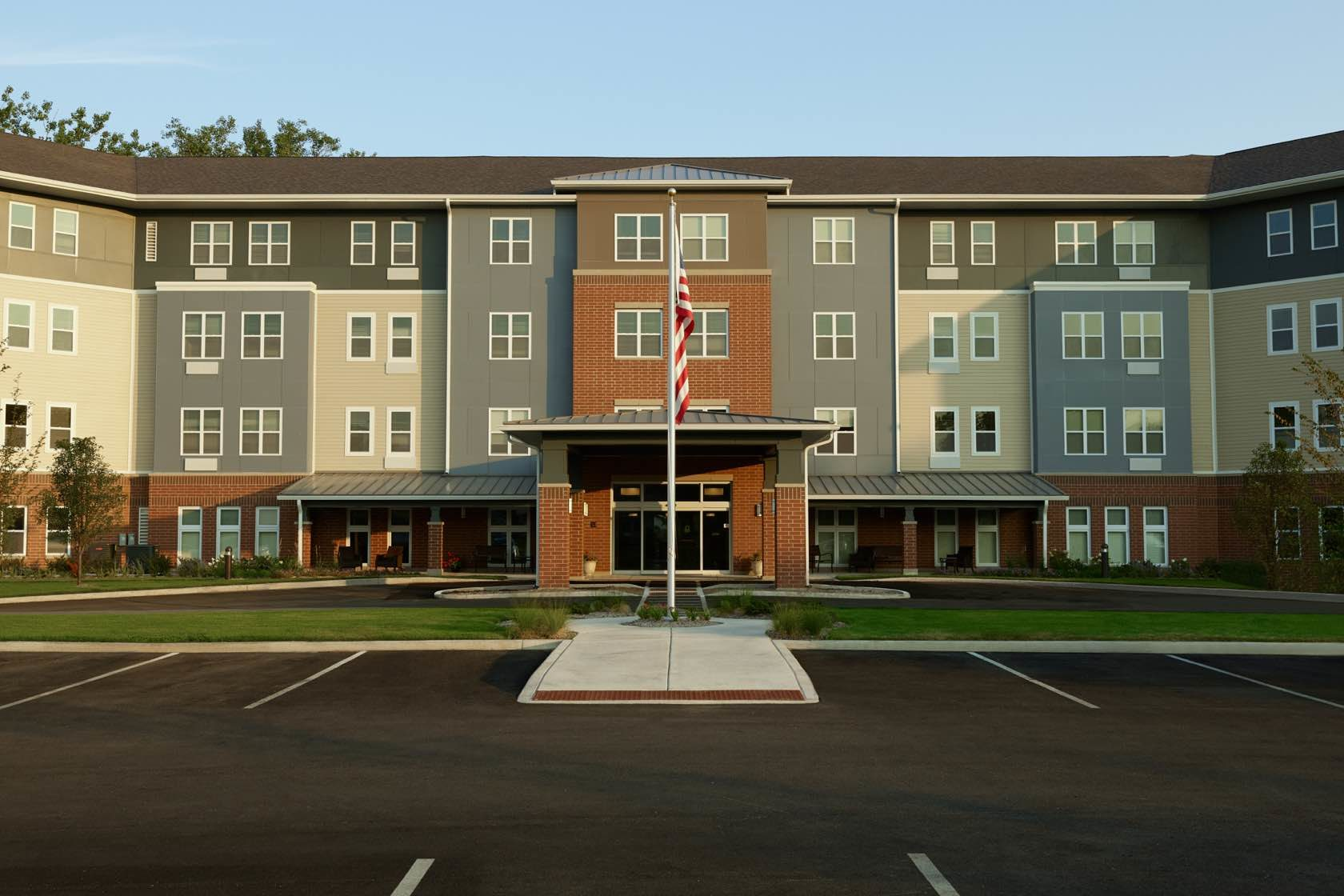 Affordable Assisted Living Community | Silver Birch of